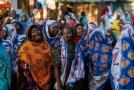 Na jednu tanzanskou ženu připadne průměrně přes pět dětí.