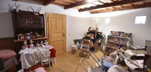 Ocenění Lidová stavba roku získal rekonstruovaný rodinný dům se stodolou v obci Bystřice pod Lopeníkem.
