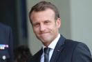 Emmanuel Macron, hlava Francie.