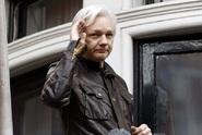 Rusko chystalo Assangeův útěk z ambasády, píší Britové
