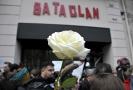 Pařížský klub Bataclan se v listopadu 2015 stal místem útoku islámských radikálů.