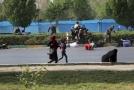 Ozbrojenci zaútočili během vojenské přehlídky na jihozápadě Íránu.
