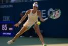 Česká tenistka Markéta Vondroušová si zahraje na turnaji ve Wu-chanu (ilustrační foto).