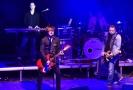 Hudební skupina Chinaski vystoupila v Praze při příležitosti předávání Hudebních cen Evropy 2.