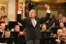Dirigentská legenda Zubin Mehta.