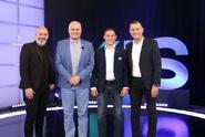 Hosty dnešních INSTINKTŮ budou sportovci Robert Změlík a Jan Bořil