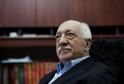 Duchovní F. Gülen.
