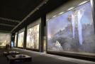 Snímek z výstavy Alfons Mucha: Dva světy.