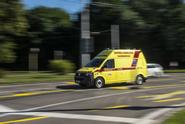 Vzorná ulička pro sanitku: video záchranářů má velký úspěch