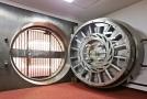 Bankovní trezor (ilustrační foto)