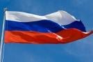 Ruská vlajka (ilustrační foto).
