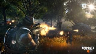 Black Ops 4 se připomíná upoutávkou a tvůrci přiblížili chystaný obsah