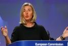 Záměry signatářů původní jaderné dohody oznámila šéfka evropské diplomacie Federica Mogheriniová.