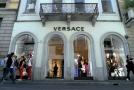 Módní dům Versace.