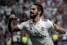 Real Madrid se bude muset několik týdnů obejít bez záložníka Isca.