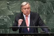 Pozor na populismus. Šéf OSN se obává napětí ve světě