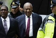Bill Cosby půjde minimálně na tři roky za mříže. Za znásilnění