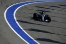 Závodník formule 1 Lewis Hamilton.