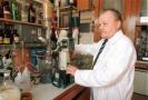 Chemik Antonín Holý.