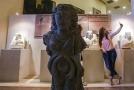Výstava v Damašku.
