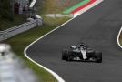 Lewis Hamilton vyhrál kvalifikaci v Japonsku, přiblížil se tak titulu.