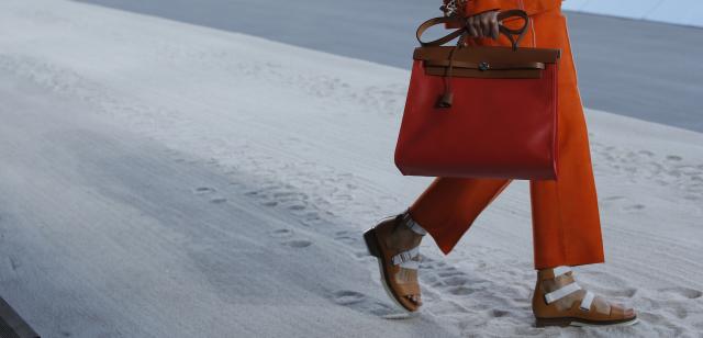 Hermès  od jezdeckých potřeb po ikonické kabelky  18c26a33820