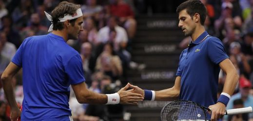 Roger Federer i Novak Djokovič nebudou hrát finále Davis Cupu v příštím roce.