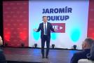 Z pořadu Jaromír Soukup LIVE.