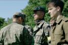 Snímek z filmu Až přijde válka.