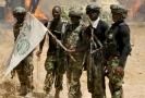 Nigerijští vojáci (ilustrační foto).