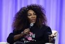 Dotýkejte se, vyzývá Serena Williamsová ostatní ženy.