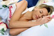 Máte problém usnout? Zkuste bzučet a pište si deník