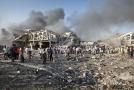 Somálská metropole Mogadišo si připomíná nejhorší teroristický útok v dějinách země.