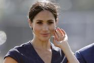 Manželka prince Harryho je těhotná, dítě čekají na jaře