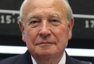 Německý průmyslník Heinz Hermann Thiele.