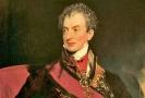 Výstava mapuje Metternichův život, dílo, ale i kontext vzestupu rodu.