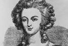 Královna Marie Antoinetta.