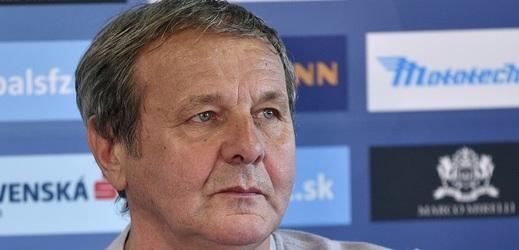 Kdo nahradí Jána Kozáka na lavičce slovenské reprezentace?