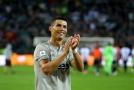 Cristiano Ronaldo může být na svého syna pyšný.