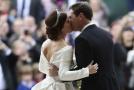 Proč princezna Eugenie odhalila záda?