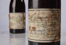 Lahev červeného vína z roku 1945 překonala aukční rekord.