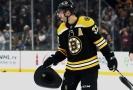Patrice Bergeron byl nejlepším hráčem v NHL během minulého týdne.