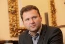 Radek Vondráček (ANO), šéf Poslanecké sněmovny.