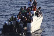 Migrační tok do EU klesá, každý druhý běženec míří do Španělska