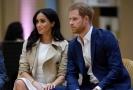 Jak se bude jmenovat dítě prince Harryho a Meghan?