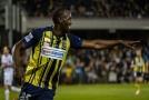 Usain Bolt může hrát maltskou ligu.