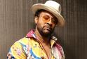 Zpěvák reggae Shaggy.