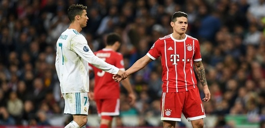 Odejde James Rodriguez do Juventusu Turín?