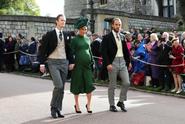 Skvělá zpráva z Londýna. Pippa Middleton porodila chlapce