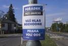 Kampaň ODS.